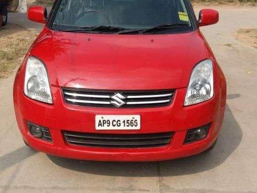 Used 2011 Maruti Suzuki Swift Dzire MT for sale in Hyderabad