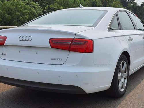 Used 2015 Audi A6 AT for sale in Ponda