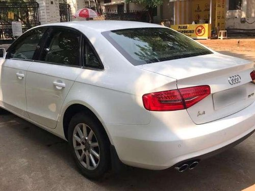 Used 2012 Audi A4 AT for sale in Secunderabad