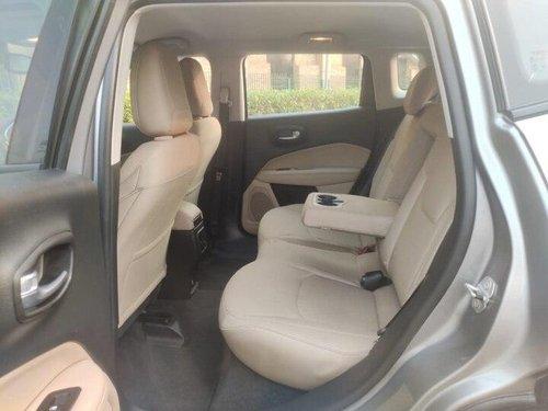 Used Jeep Compass 2018 MT for sale in New Delhi