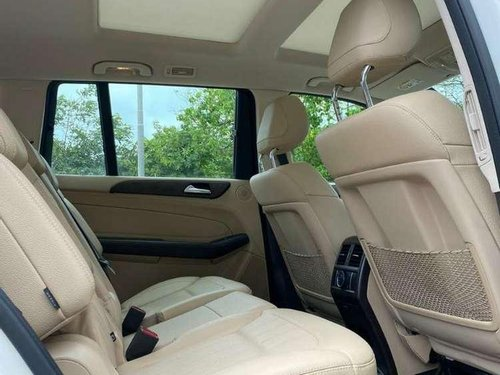Used Mercedes Benz GLS 2016 AT for sale in Goregaon