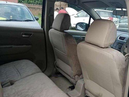 Used Maruti Suzuki Ertiga VDi 2012 MT for sale in Chandigarh