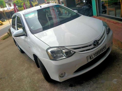 Used Toyota Etios Liva GD SP 2015 MT for sale in Malappuram
