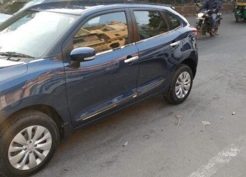 Used Maruti Suzuki Baleno RS 2018 MT for sale in New Delhi