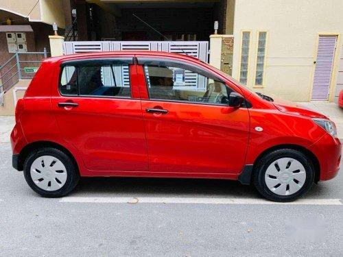 Maruti Suzuki Celerio VXI AMT, 2014, AT for sale in Nagar