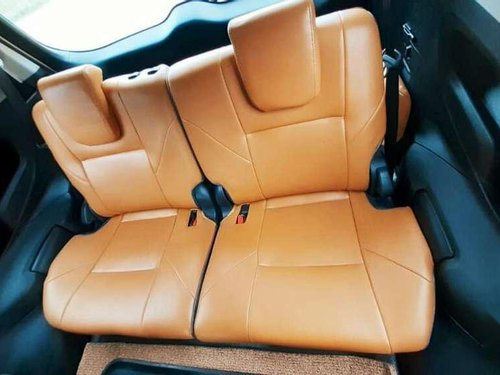 Used Toyota Innova Crysta 2017 AT for sale in Pollachi