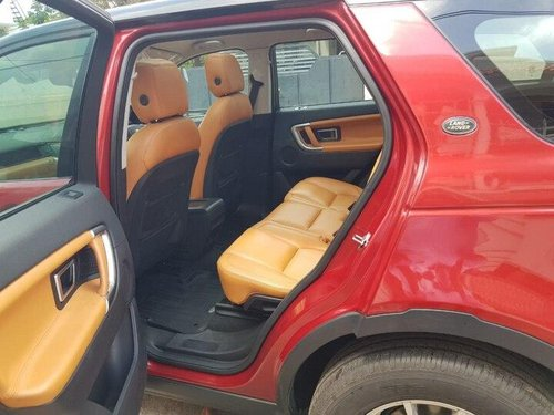 2016 Land Rover Discovery Sport TD4 HSE AT for sale in Coimbatore