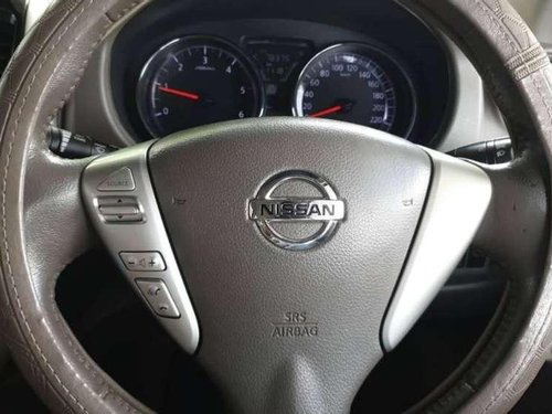 Used Nissan Sunny XV 2014 MT for sale in Visakhapatnam