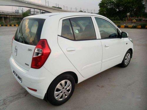 Used Hyundai I10 Magna, 2011, MT for sale in Aliganj