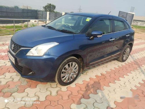 2018 Maruti Suzuki Baleno AT for sale in Hyderabad