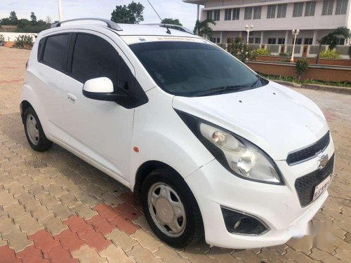 Used 2015 Chevrolet Beat MT for sale in Hubli