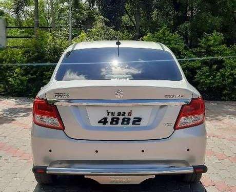 Maruti Suzuki Dzire VDI, 2018, MT for sale in Madurai