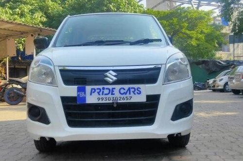 Used Maruti Suzuki Wagon R LXI 2013 MT for sale in Mumbai