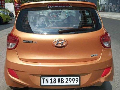 Used 2014 Hyundai Grand i10 Asta MT in Chennai