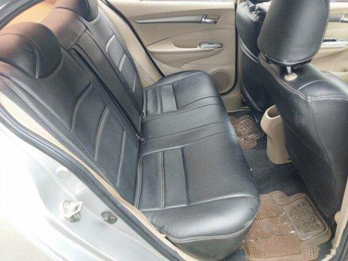 Used Honda City V MT 2012 MT for sale in Chennai