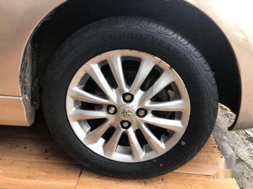 Used 2011 Toyota Etios V MT for sale in Mumbai