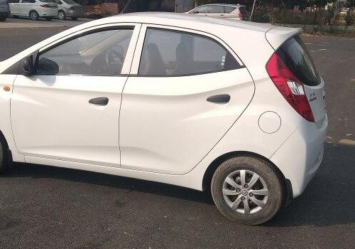 Hyundai Eon D Lite Plus 2013 MT for sale in Faridabad