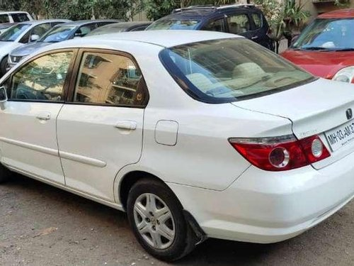 Used Honda City ZX 2007 MT for sale in Mumbai