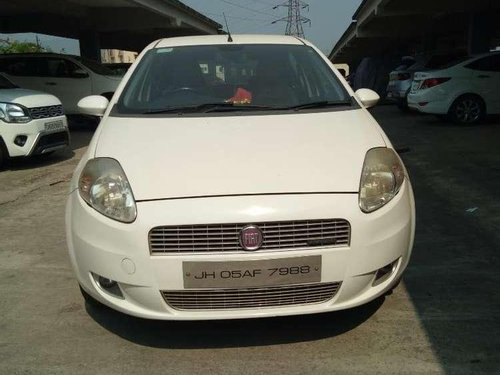 Used 2011 Fiat Punto MT for sale in Jamshedpur -4