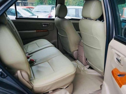 Used 2010 Toyota Fortuner MT for sale in Dhule
