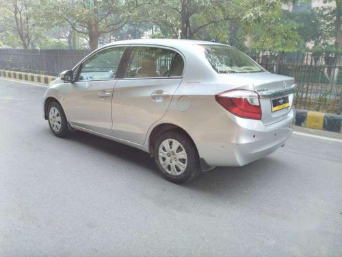Used 2017 Honda Amaze MT for sale in Gurgaon -3