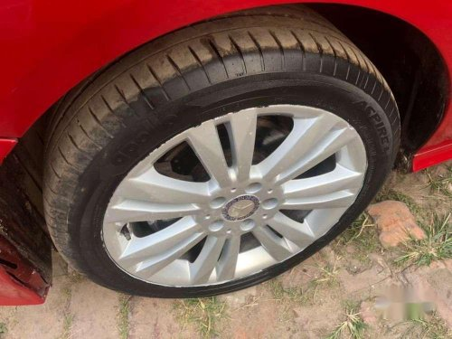 Used 2013 Mercedes Benz B Class AT for sale in Kolkata