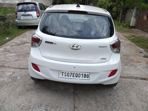 Used 2015 Hyundai i10 Magna MT for sale in Hyderabad