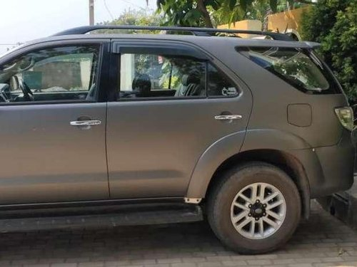 Used 2013 Toyota Fortuner MT for sale in Raipur
