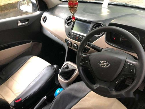Used 2018 Hyundai Grand i10 MT for sale in Kanpur