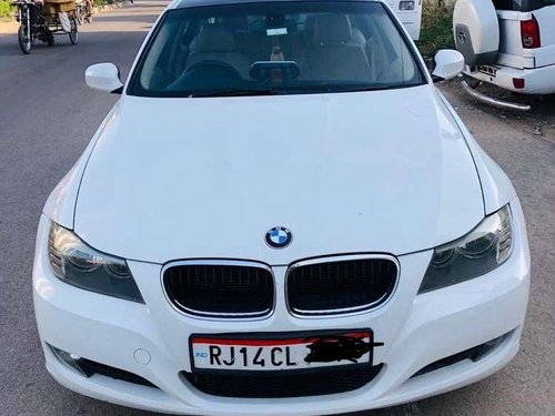 Used BMW 3 Series 2010 AT for sale in Jaipur
