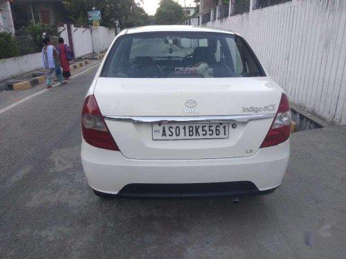 Tata Indigo eCS LX (TDI) BS-III 2014 MT for sale in Guwahati