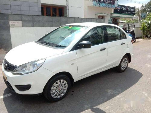 Used Tata Zest 2017 MT for sale in Coimbatore