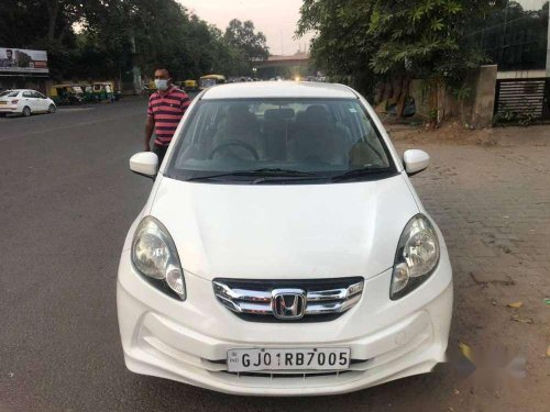 Used Honda Amaze 2015 MT for sale in Ahmedabad