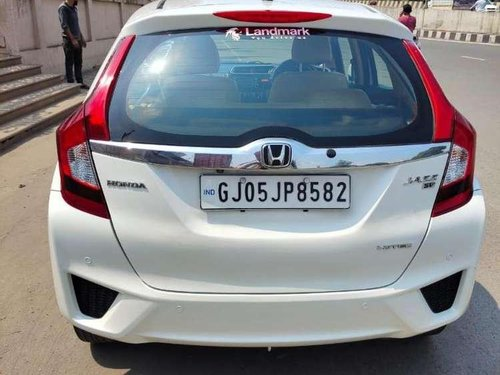 Used 2016 Honda Jazz MT for sale in Surat -3