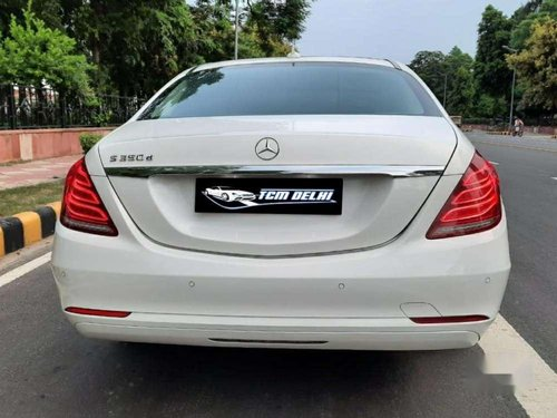 Used Mercedes Benz S Class 2016 AT for sale in Noida
