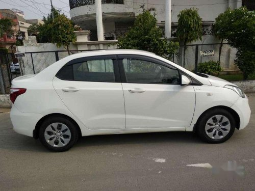 Used 2017 Hyundai Xcent MT for sale in Jalandhar