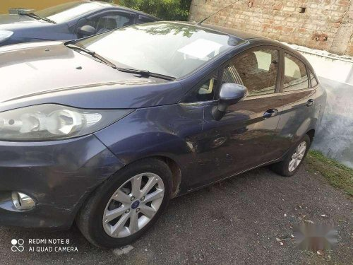 Used 2012 Ford Fiesta MT for sale in Chennai