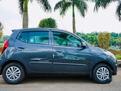 Used Hyundai I10 Sportz 1.2 2013 MT for sale in Dhule