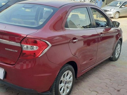 Used Ford Aspire Titanium 2016 MT for sale in Jaipur