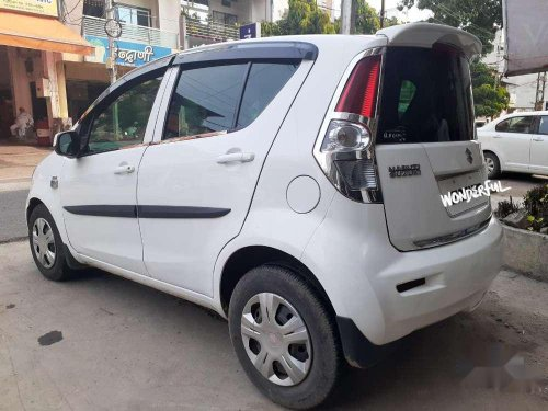 Used Maruti Suzuki Ritz 2016 MT for sale in Ujjain