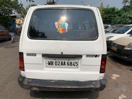 Used 2012 Maruti Suzuki Omni MT for sale in Kolkata