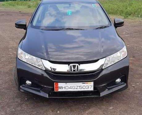 Used 2015 Honda City MT for sale in Nashik