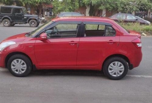 Used Maruti Suzuki Swift Dzire 2014 MT for sale in Mumbai -12