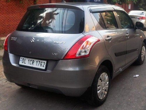 Used 2014 Maruti Suzuki Swift LXI MT for sale in New Delhi