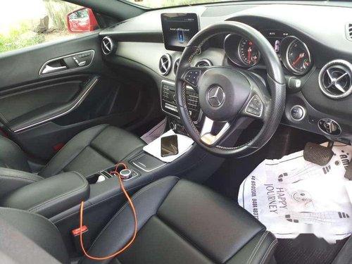 2018 Mercedes Benz CLA 200 CDI Sport AT for sale in Kochi