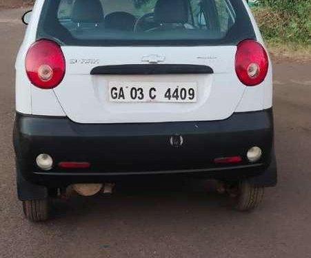 Used 2008 Chevrolet Spark MT for sale in Nagar