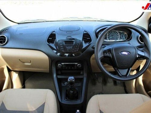 Ford Aspire Titanium 2017 MT for sale in Ahmedabad