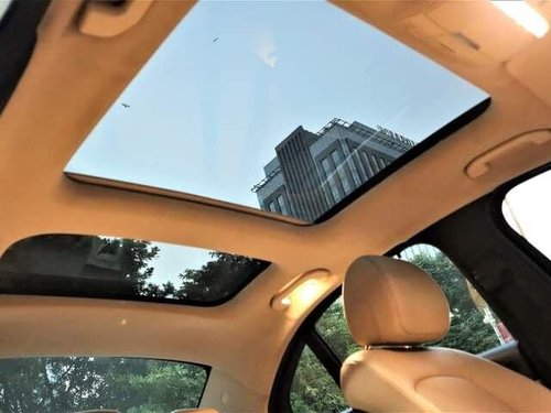 Used Mercedes Benz C-Class 2015 AT for sale in Kolkata