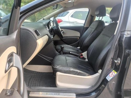 Volkswagen Polo Petrol Highline 1.6L 2011 MT for sale in Mumbai