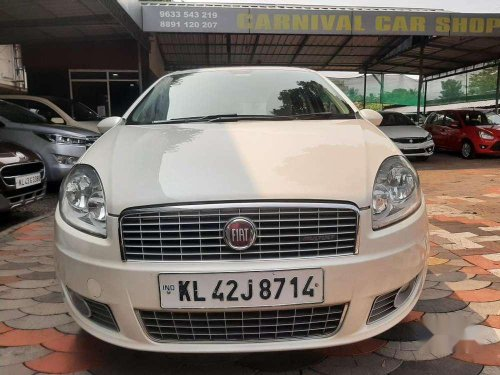 Used 2014 Fiat Linea MT for sale in Edapal
